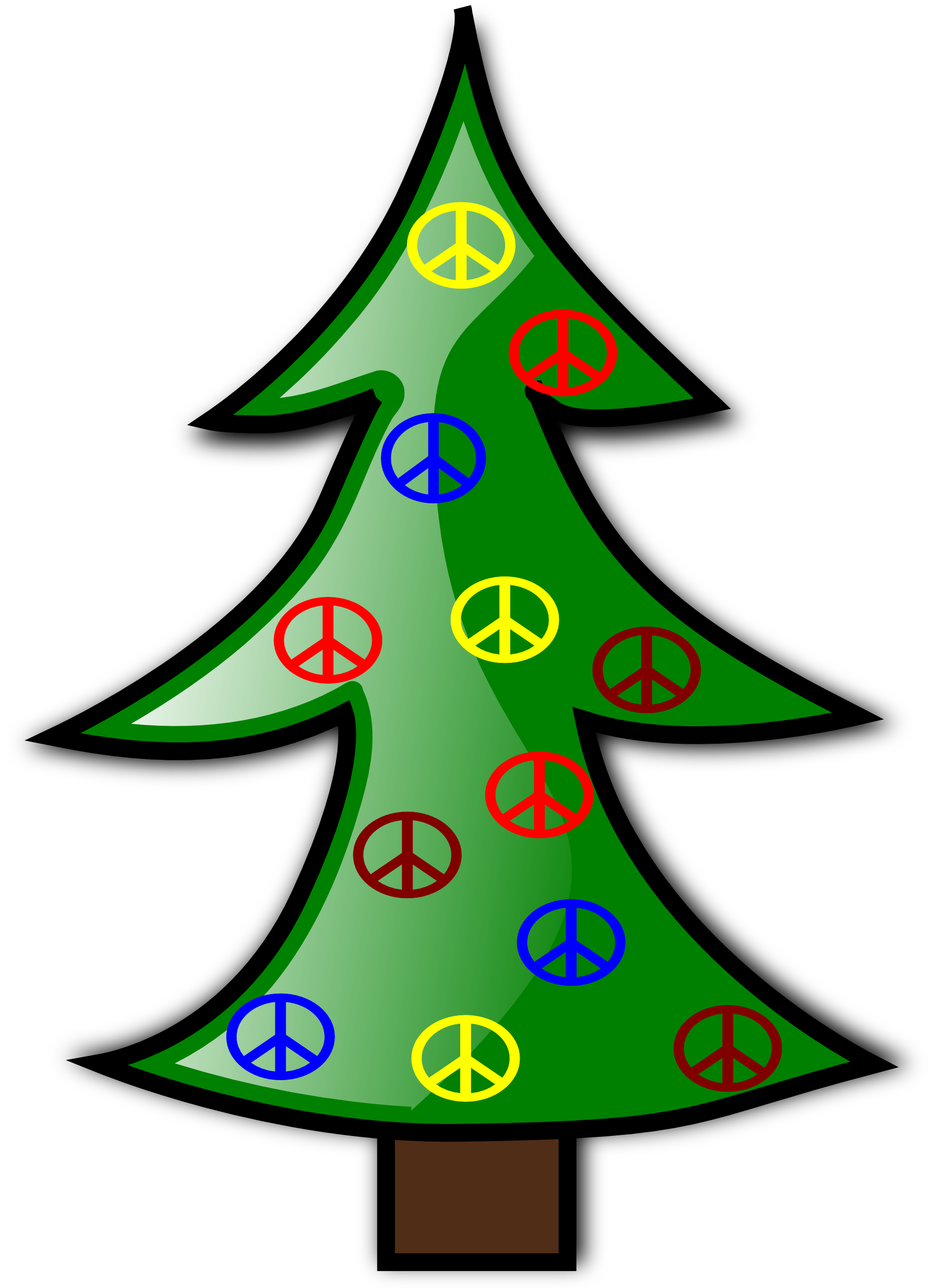 1979x2726 Christmas Sign Clipart