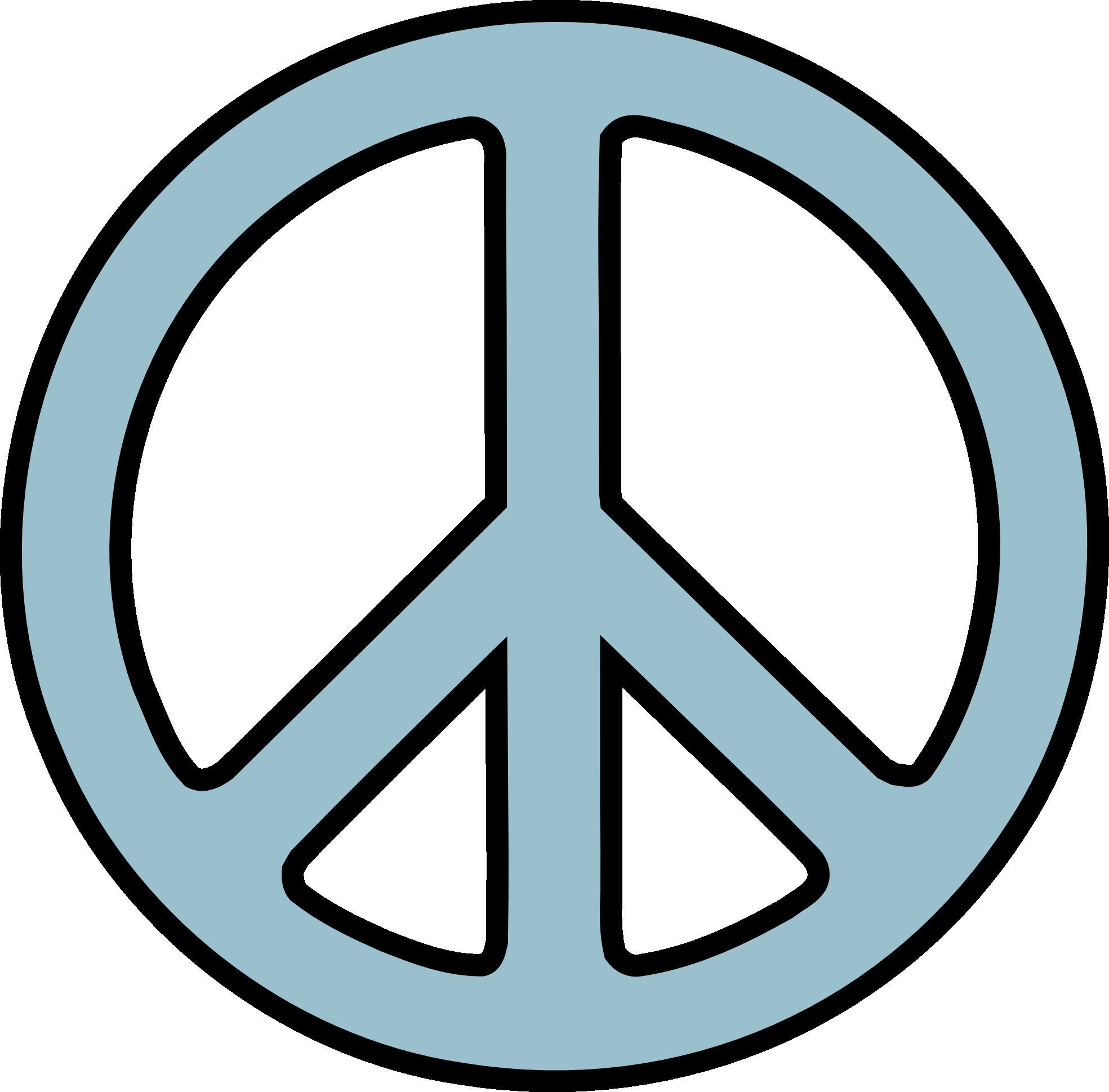 1969x1939 Fresh Peace Clipart Collection