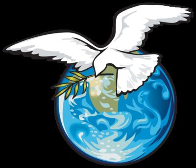 400x342 Image Peace Dove Dove Clip