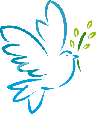 321x380 Dove Of Peace Clip Art Peace Dove Clipart 13