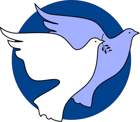 449x390 Clip Art Peace Dove Clipart Panda