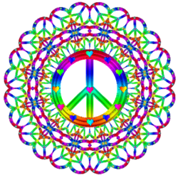 250x250 Peace Signs Clip Art Clipart Free To Use Resource