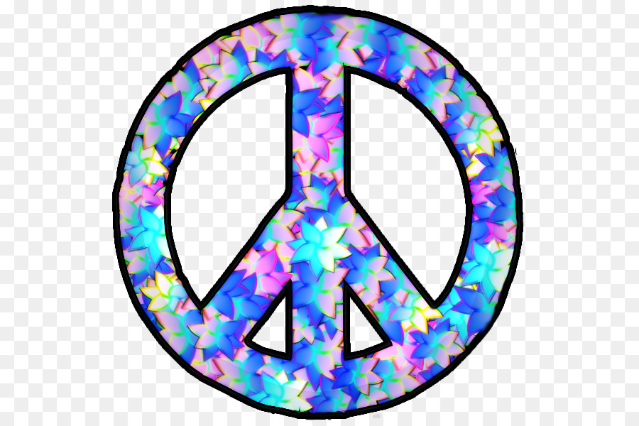 Peace Symbol Clipart At Getdrawings Free For Personal Use