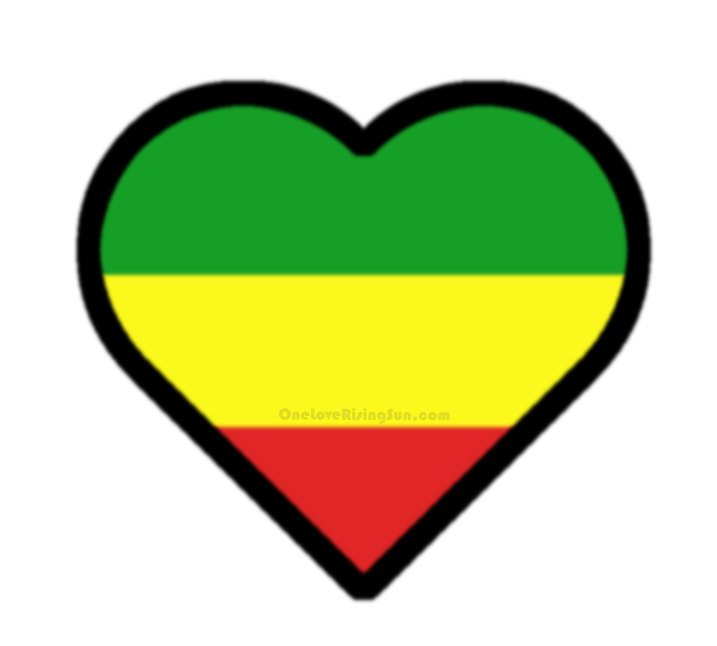 717x646 Reggae Clipart Peace Sign 3848676