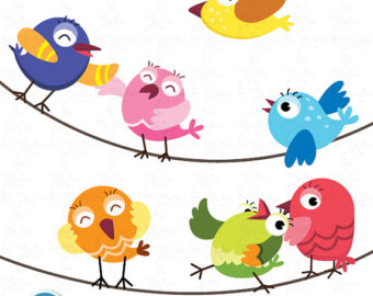 340x270 Birds Clipart, Suggestions For Birds Clipart, Download Birds Clipart