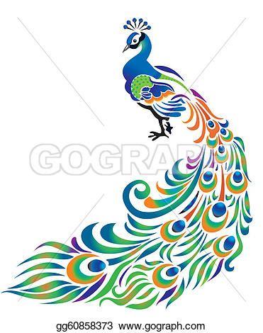 371x470 Peacock Sindu Peacock, Clip Art And Art Images