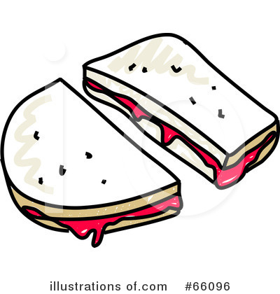 400x420 Peanut Butter And Jelly Clip Art Black And White Images
