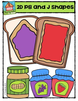 269x350 Peanut Butter And Jelly Clipart Teaching Resources Teachers Pay