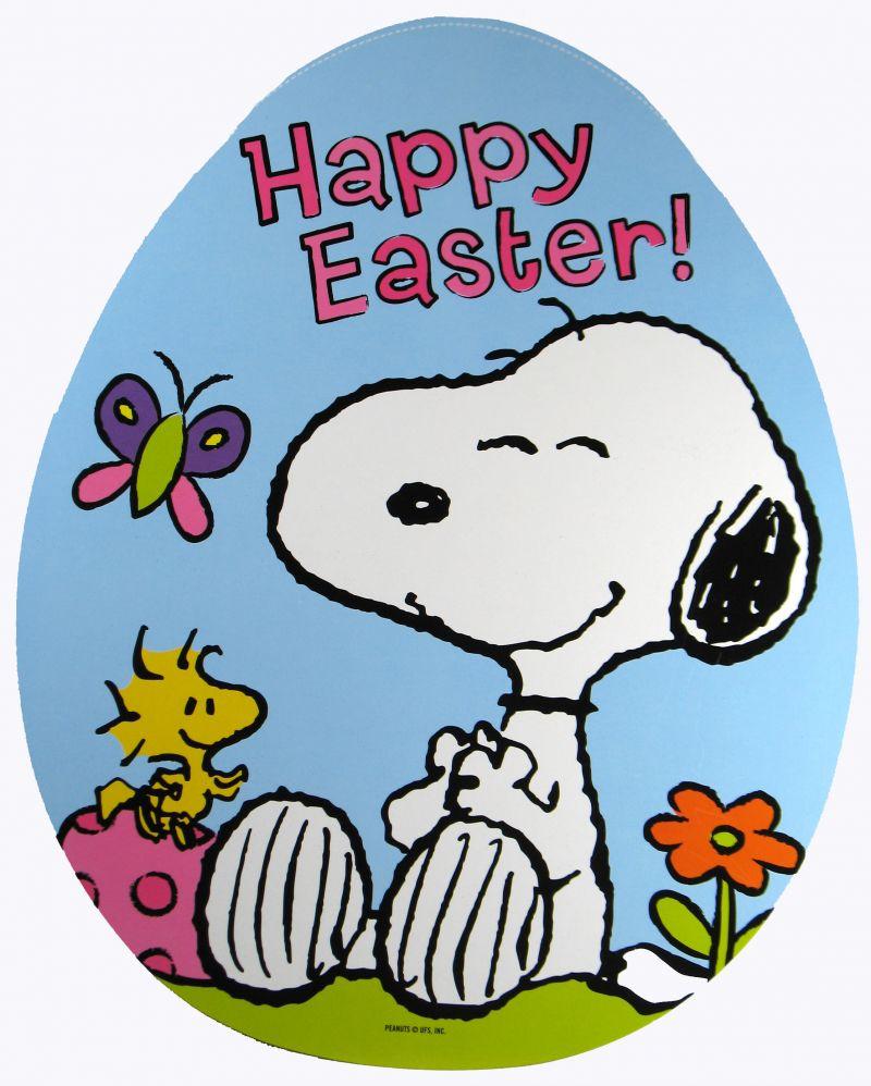 800x998 Peanuts Easter Cliparts