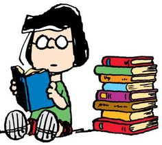 236x211 Snoopy Reading Clipart