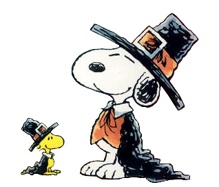 318x271 Snoopy Thanksgiving Clip Art Amp Look At Snoopy Thanksgiving Clip