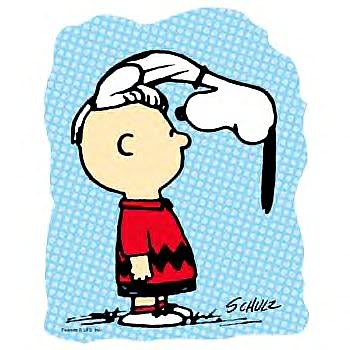350x350 Charlie Brown Characters Clipart