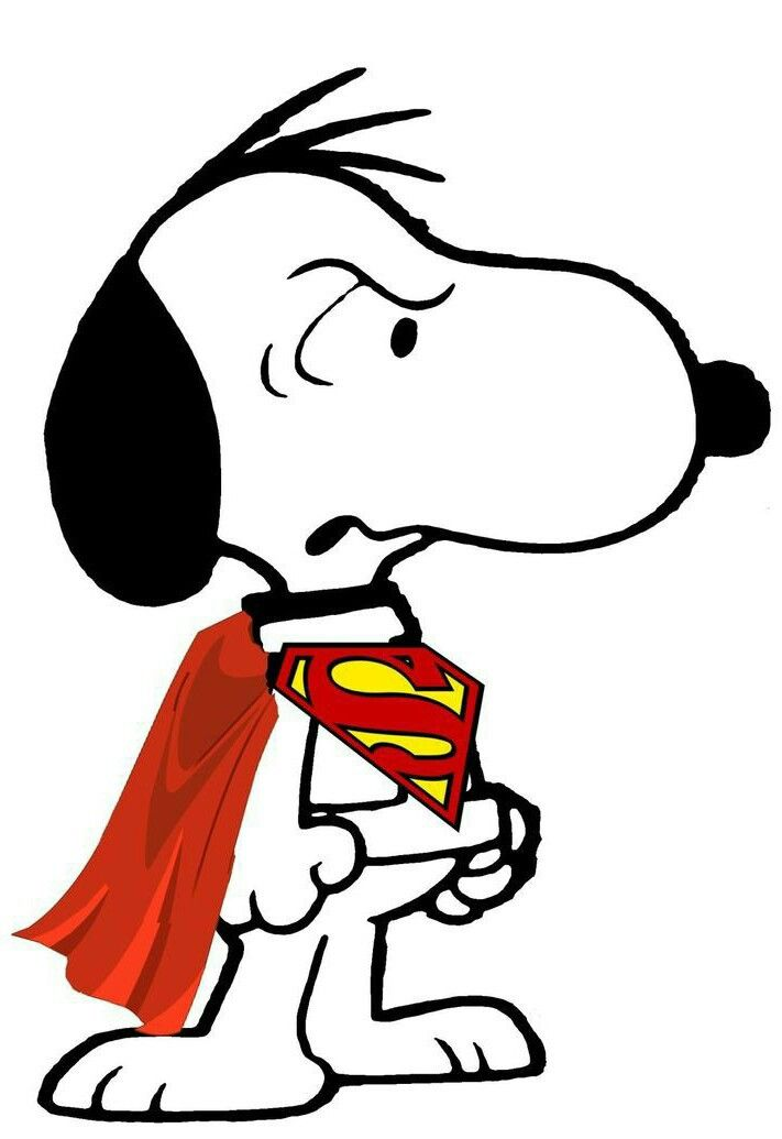 711x1035 Super Snoopy Clip Art Snoopy, Charlie Brown