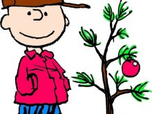 220x165 Charlie Brown Clip Art Free Charlie Brown Clip Art The Peanuts