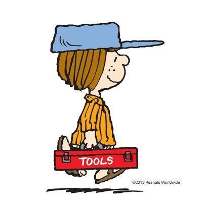 403x403 Charlie Brown Christmas Clip Art