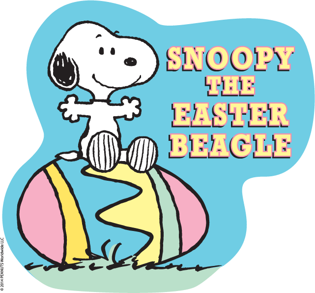 641x595 Charlie Brown Easter Clipart