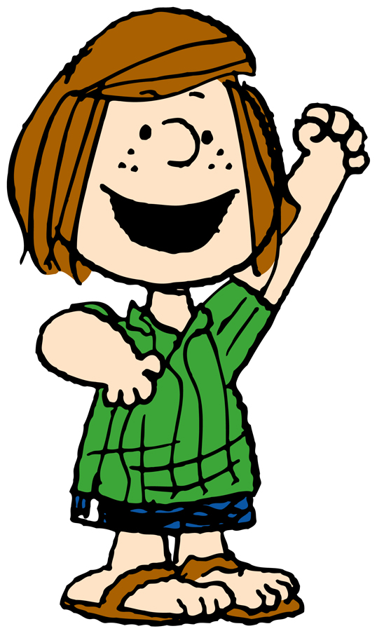 538x900 The Top 10 Best Characters From Peanuts Of All Time On Culturalist