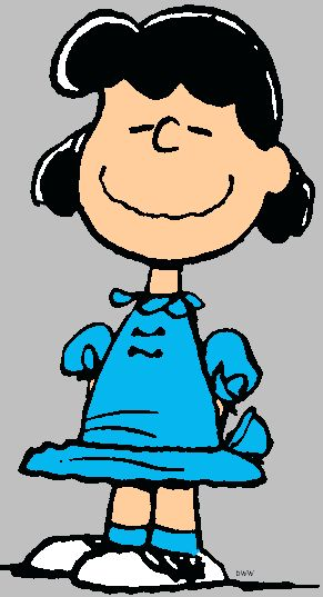 291x537 Charlie Brown Characters Clipart