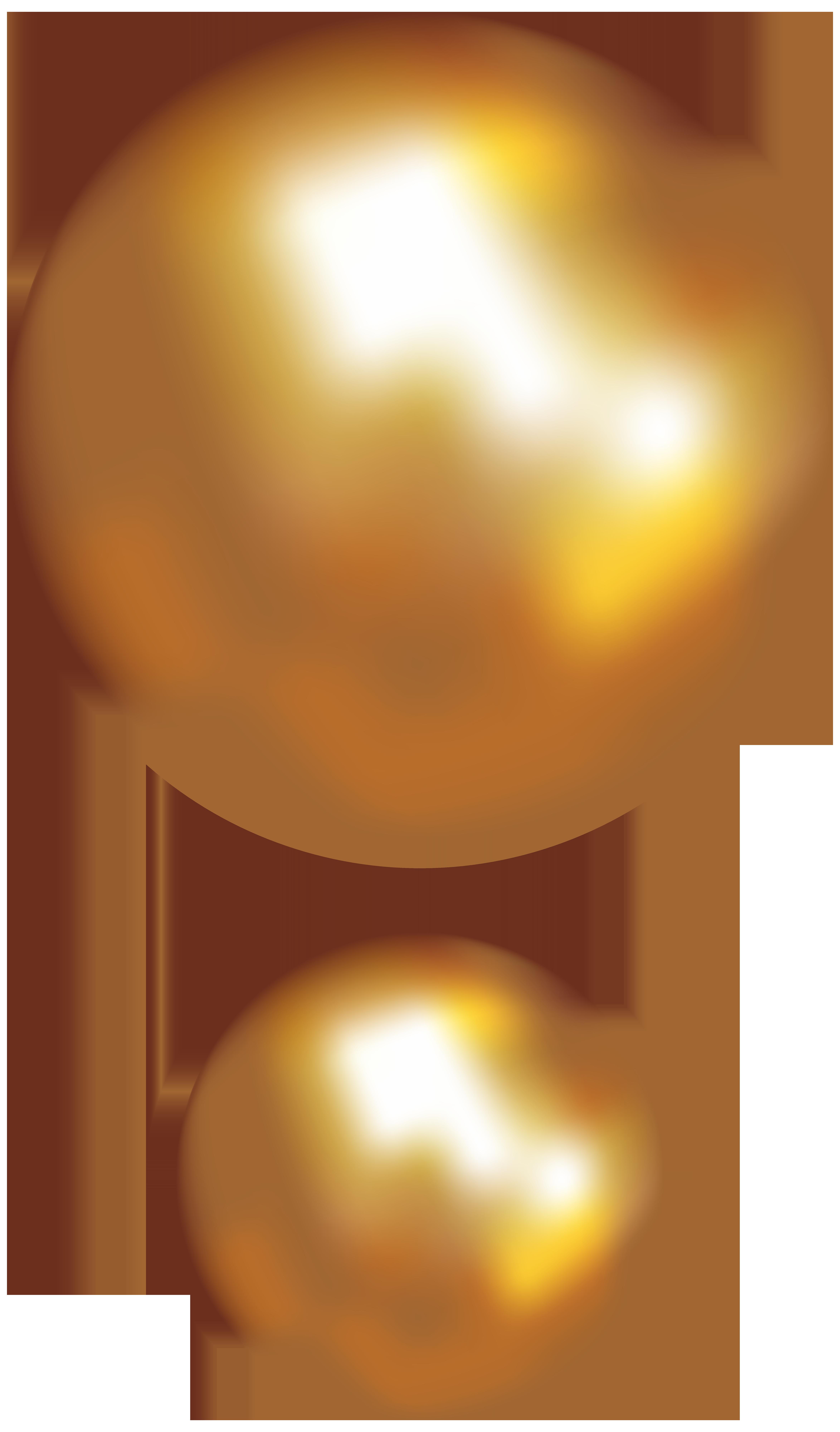 4695x8000 Gold Pearls Transparent Clip Art Imageu200b Gallery Yopriceville