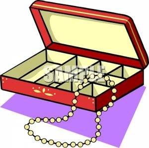 300x298 Jewelry Box Clip Art A Greatest Jewelry