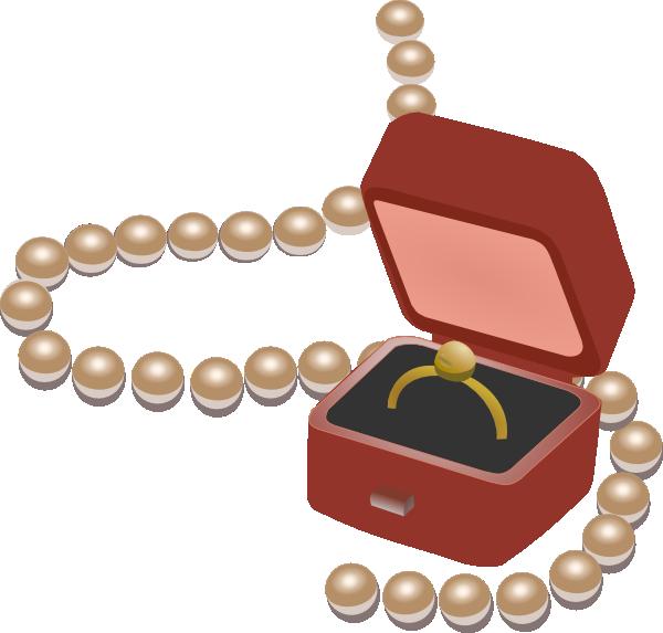 600x573 Jewelry Clipart