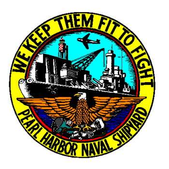 350x350 We Keep Them Fit To Fight Pearl Harbor Naval Shipyard