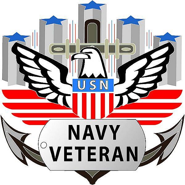 600x601 Support Our Veterans Navy Old And New Navy