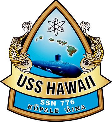 360x391 Uss Hawaii (Ssn 776)