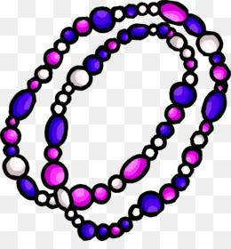 260x280 Rosary Bead Prayer Clip Art