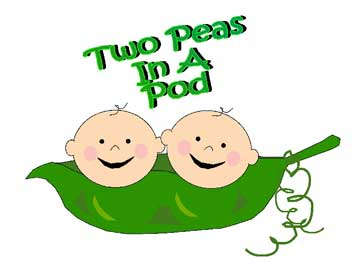 360x271 Pea Clipart Two