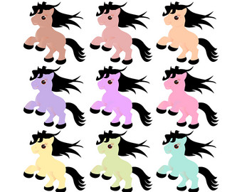 340x270 Unicorn Clip Art Unicorn Clipart Unicorn Graphic Unicorn