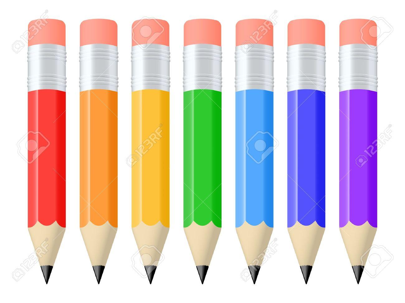 1300x975 Clip Art Clip Art Pencils