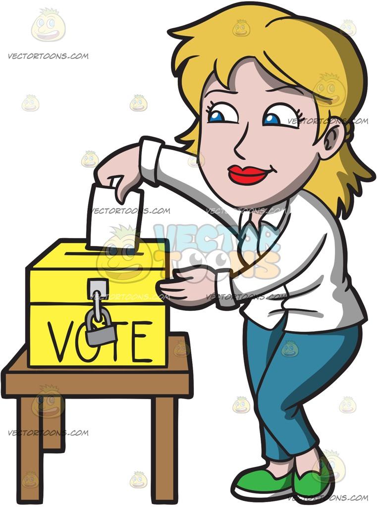 761x1024 Smart Idea Voting Clipart Ballot And Pencil Clip Art Image