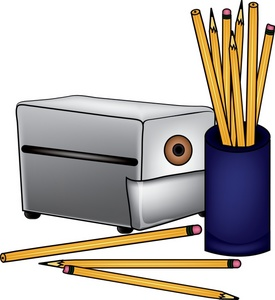 275x300 Student With Pencil Box Clipart Collection