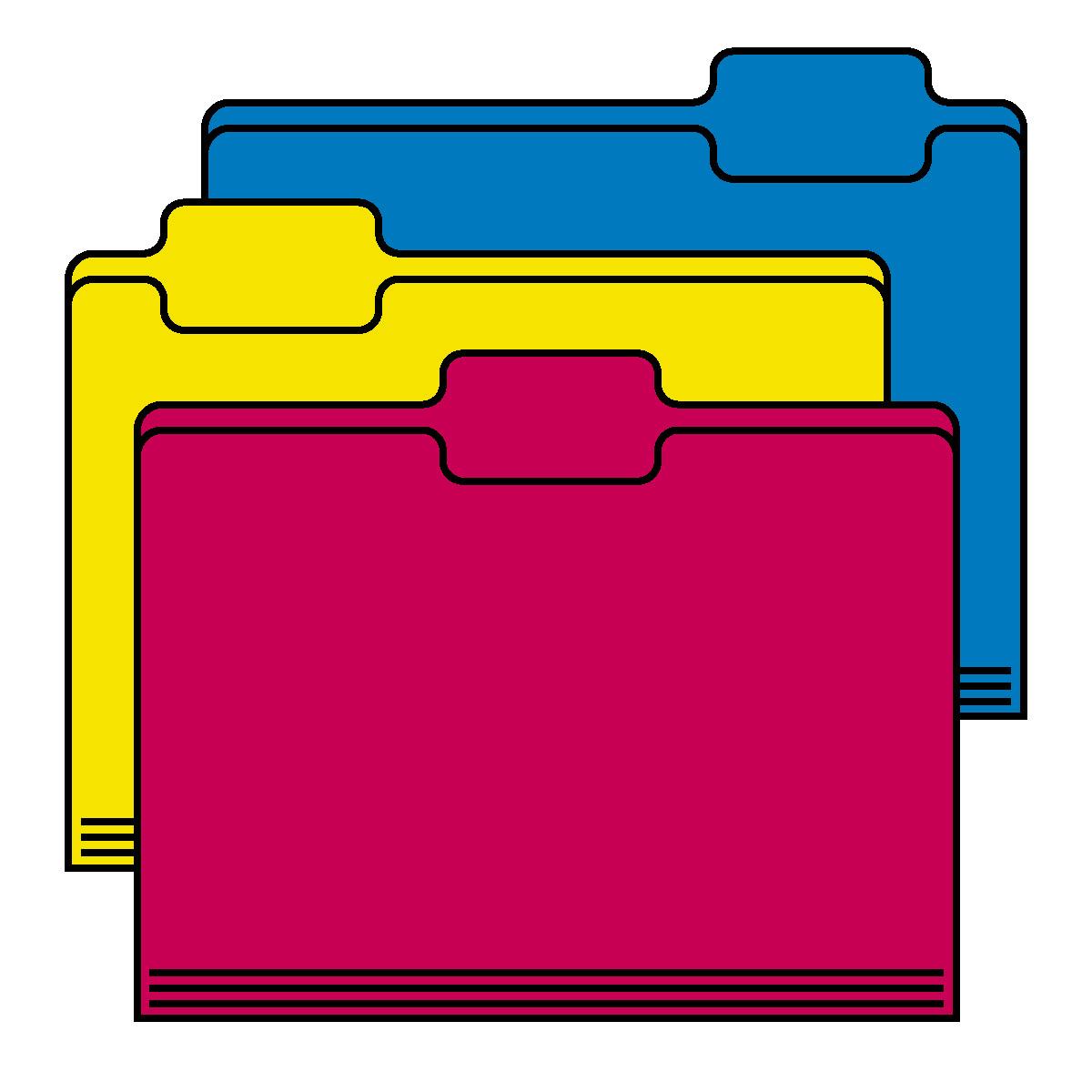 1200x1200 Box Clipart Folder