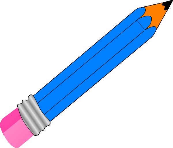 600x512 Clipart Pencil Pencil Clip Art