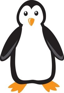 206x300 Free Penguin Cliprt Image Cliprt Cartoon Of Penguin On