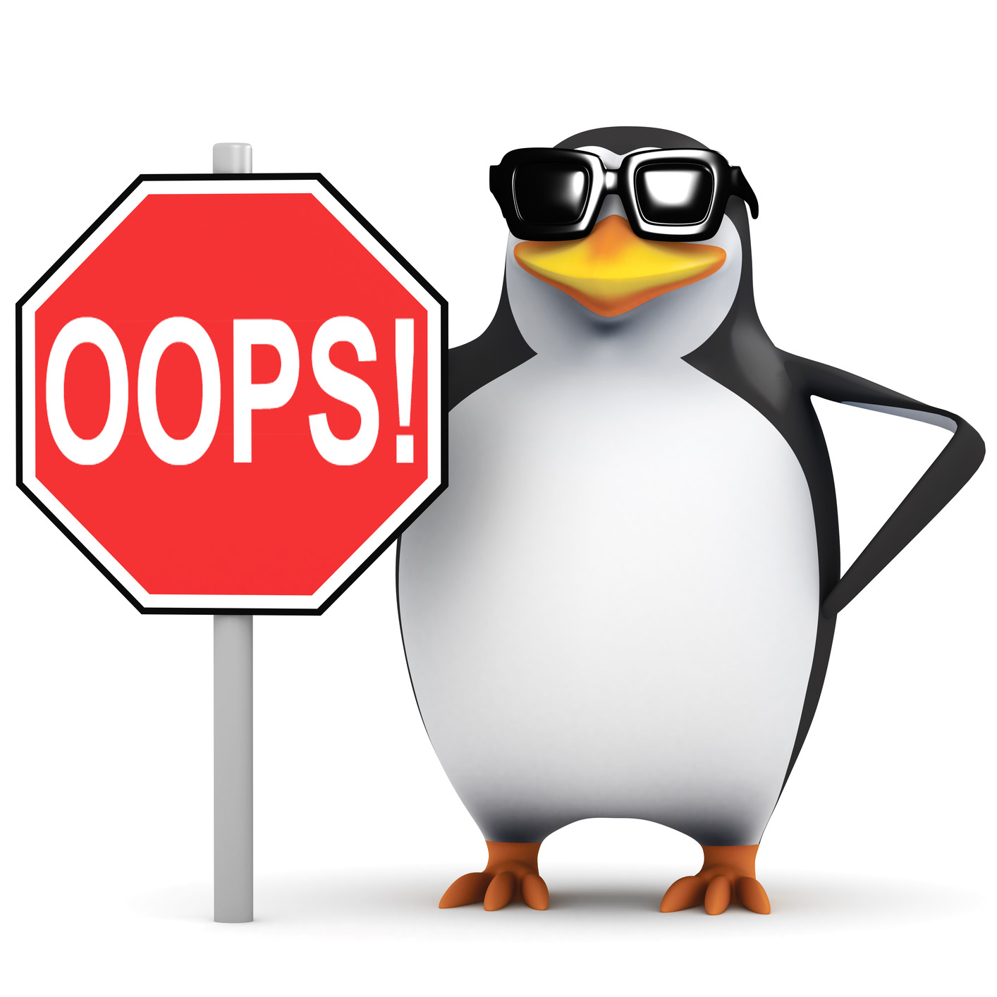 1414x1414 Oops Clipart