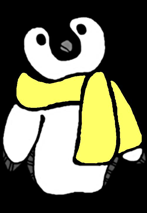 500x723 Penguin Clip Art Clipart Panda
