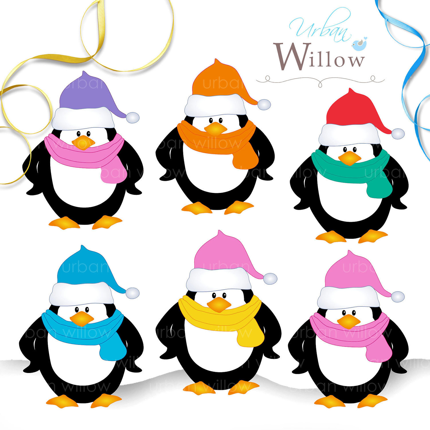 Penguins Of Madagascar Clipart