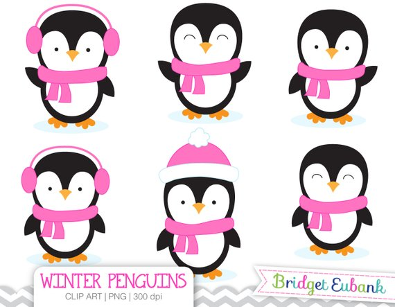 570x443 Penguin Clip Art Girl Penguins Clip Art Penguin Clipart
