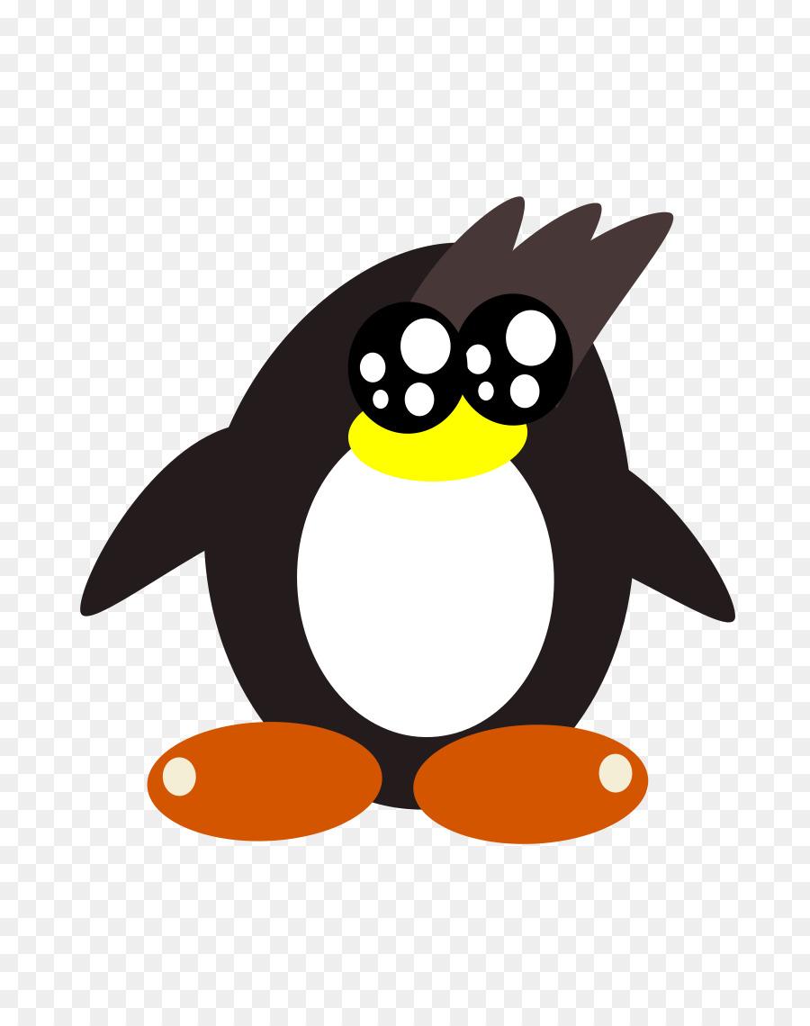 900x1140 Penguin Computer Icons Clip Art