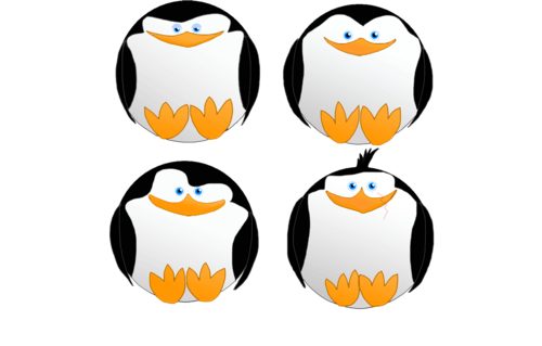 500x319 Penguins Of Madagascar Images Pom Orbs Hd Wallpaper And Background