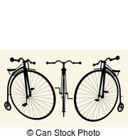 180x195 Penny Farthing Clip Art Vector Graphics. 143 Penny Farthing Eps