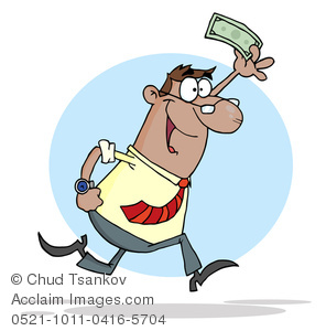 296x300 Penny Pinching Man Clipart Amp Stock Photography Acclaim Images
