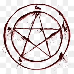 260x260 Pentacle Png And Psd Free Download