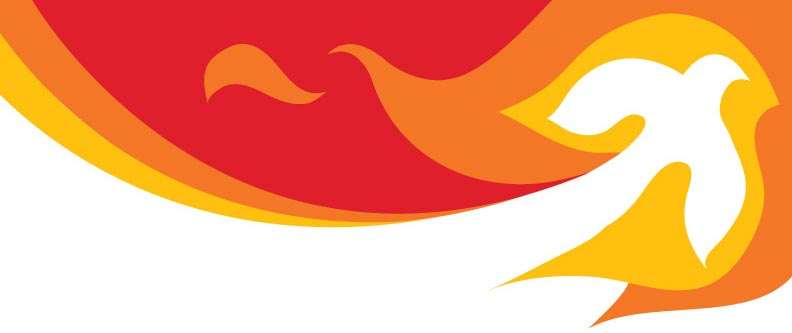 792x333 Pentecost Dove Clip Art. Tougues Of Fire Pickandprintgallery