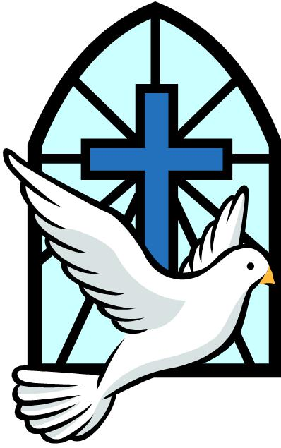 398x635 Confirmation Dove Clip Art Dove Clipart Sacrament 8