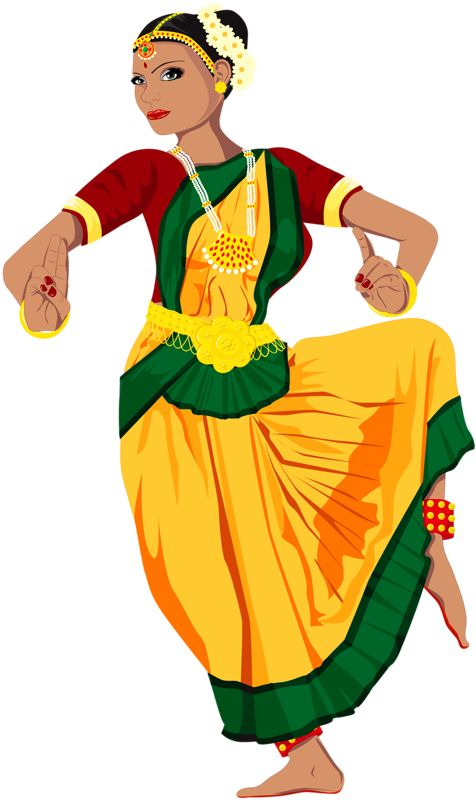 476x800 Collection Of Indian Dance Clipart Png High Quality, Free