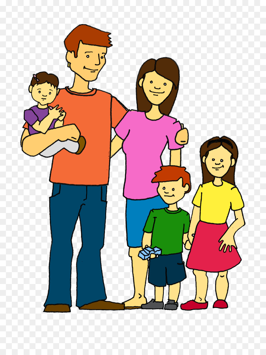 900x1200 Extended Family Free Content Clip Art